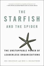Starfishandspider